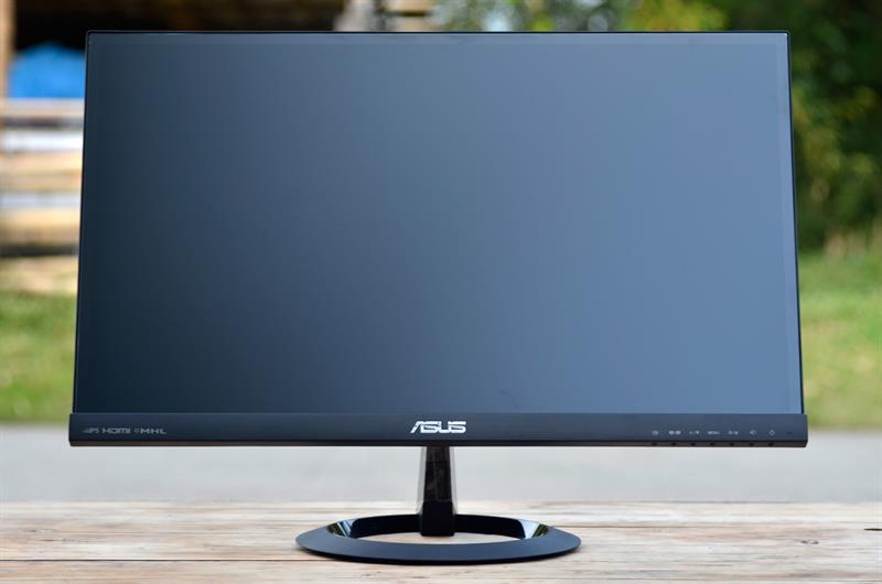 ASUS VX239H AH-IPS PANEL + Đèn nền LED/Full HD 1080p