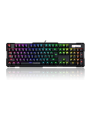 Motospeed K81 Led BackLight Mechanical Keyboard