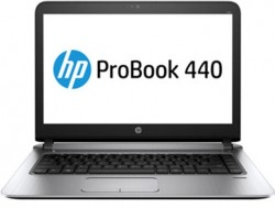 HP ProBook 440 G3 Core i5-6200U/  4GB RAM DDR3 /  500GB HDD/ Intel HD Graphics, 14
