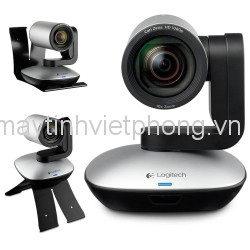 Webcam Logitech CC3000e