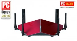 Ultra AC3200 Triband Cloud Router