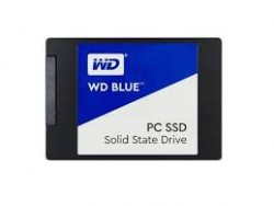 "SSD WD BLUE 500GB / 2.5"" 7MM SATA3 / READ UP TO 545MB / WRITE UP TO 525MB / UP TO 100K/80K IOPS (MÀU XANH)"