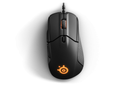 SteelSeries Rival 310 Black (RGB)