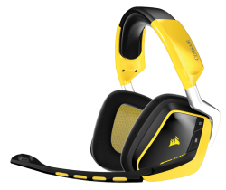 Tai nghe Corsair Vengeance VOID Wireless Dolby 7.1 SE Yellowjacket (CA-9011135-AP)