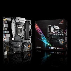 Main ASUS ROG STRIX Z270G GAMING