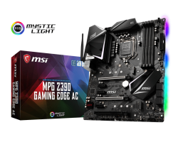 Mainboard MSI MPG Z390 EDGE AC