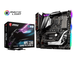 Mainboard MSI MPG Z390 GAMING PRO CACBON AC