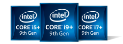 CPU Intel Core i5 9600K 3.7 GHz turbo up to 4.6 GHz /6 Cores 6 Threads/ 9MB /Socket 1151/Coffee Lake Refresh