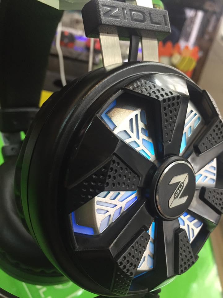 Headphone Zidli ZH-7