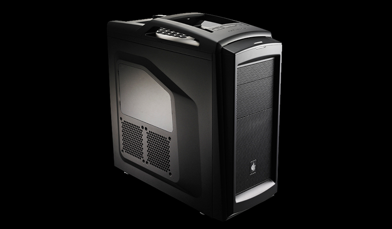 Vỏ case CoolerMaster STORM - SCOUT 2