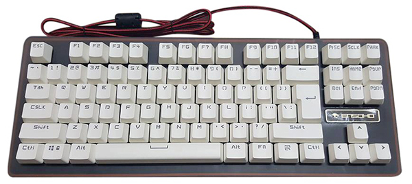 Bàn phím máy tính ENSOHO E-GL131K