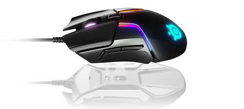 Chuột gaming Steelseries Rival 600 giá rẻ