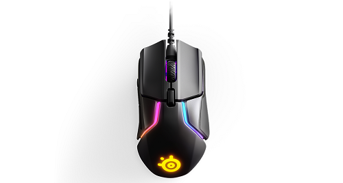 Chuột gaming Steelseries Rival 600