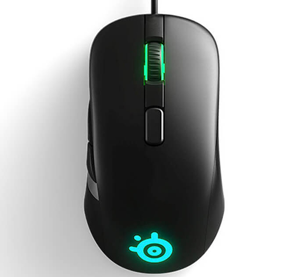 Chuột gaming SteelSeries Rival 105 Black