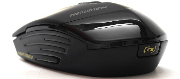 Kết quả hình ảnh cho Chuột Newmen F300 -