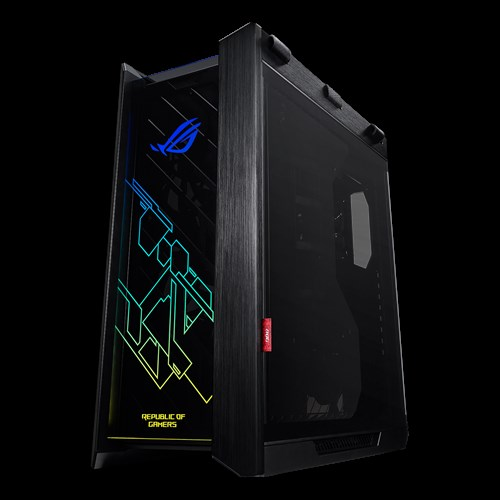 Case Asus ROG Strix Helios GX601 Tempered Glass Gaming RGB giá rẻ