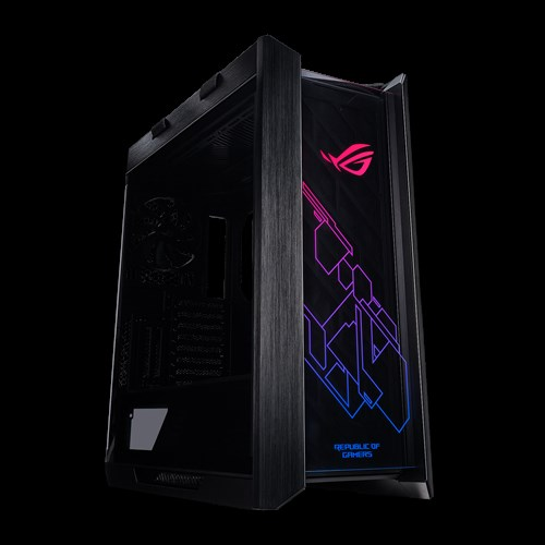 Case Asus ROG Strix Helios GX601 Tempered Glass Gaming RGB