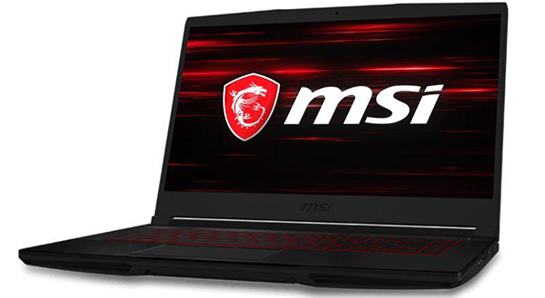 Laptop MSI Gaming GF75 Thin 8SC 025VN