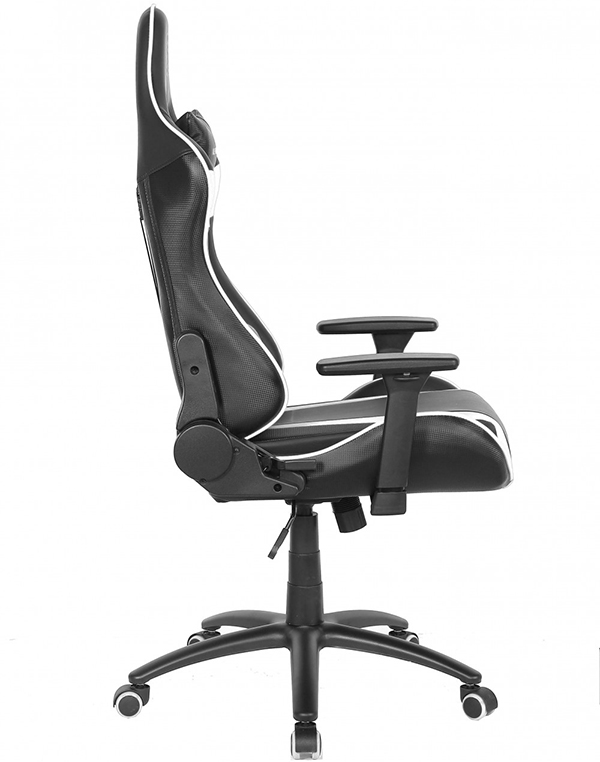 Ghế ACE Gaming Chair Rogue Series KW-G6027 Black/White giá rẻ