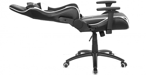 Ghế ACE Gaming Chair Rogue Series KW-G6027 Black/White giá tốt