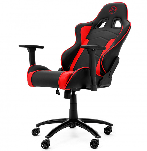 Ghế ACE Gaming - Assassin KW-G02S (Black/Red) giá rẻ