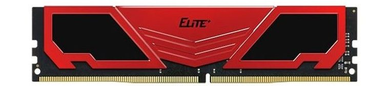 RAM DDR4 TEAM Elite Plus 4G/2400Mhz