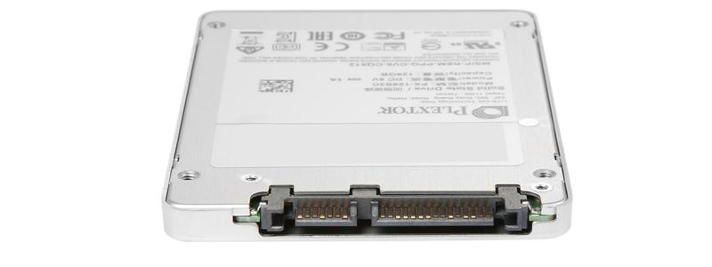 Ổ cứng SSD Plextor PX-128M8VC 128GB Sata chính hãng