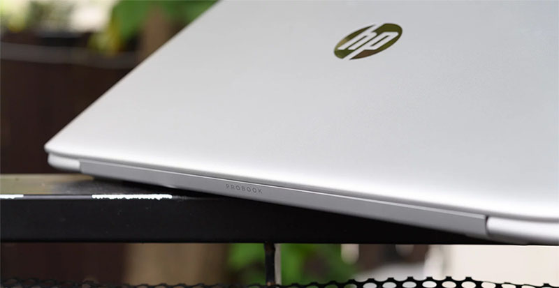"Laptop HP Probook 440 G6 -5YM64PA- vỏ nhôm bạc(Core i5 8265U, 1.6 up 3.9Ghz, 4GB DDR4 (còn 1slot), HDD 500GB + 1 slot M.2 PCI SSD, Intel UHD620, 14"" Full HD, FingerPrint, Key_LED,Dos) giá tố"