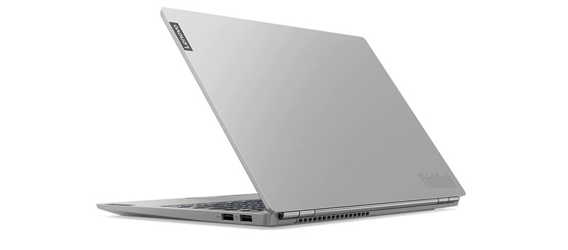 "Laptop Lenovo ThinkBook 13s-IWL (20R900DJVN) -Xám (Core i7 8565U, 1.8Ghz Upto 4.0Gh, , 8GB DDR4,,SSD256GB, intel HD620,13.3"" FHD,IPS, FPR, ,Win 10 Home SL) chất lượng"