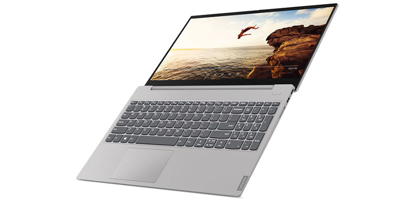 "Laptop Lenovo IdeaPad S340-15IWL (81N800A9VN) Xám- mặt nhôm (Core i5-8265U 1.60GHz Up to 3.90 GHz,4GB DDR4,1TB HDD VGA MX230 2G G5, ,15.6"" FHD,3Cell 52.5WH,Win 10 Home PLATINUM GREY ) rẻ"