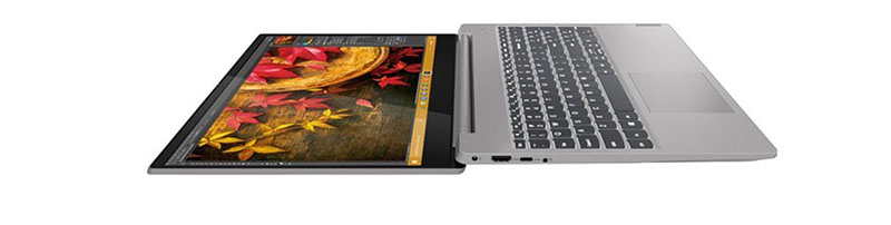 "Laptop Lenovo IdeaPad S340-15IWL (81N800A9VN) Xám- mặt nhôm (Core i5-8265U 1.60GHz Up to 3.90 GHz,4GB DDR4,1TB HDD VGA MX230 2G G5, ,15.6"" FHD,3Cell 52.5WH,Win 10 Home PLATINUM GREY )"