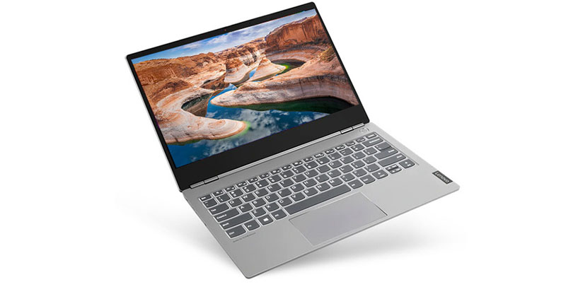 "Laptop Lenovo IdeaPad S540-15IML (81NG004PVN) Vỏ Nhôm GREY (Core i3-10110U 2.10GHz Up to 4.10 GHz, 4GB DDR4,512GB, 15.6"" FHD,3Cell 52.5WH,Win 10 Home, Fingerprint , W10SL/LED_KB )"