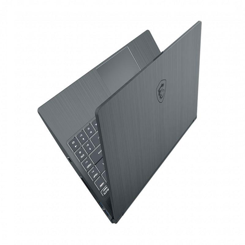 Laptop MSI Modern 14 A10M 693VN Dark Gray