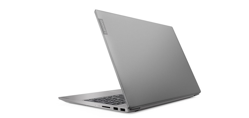 Lenovo V14-IIL (82C400T1VN)/ Grey ( i3-1005G1, 4GB, SSD 256GB, Intel UHD Graphics, 14.0 inch HD, 2Cell, No Os)