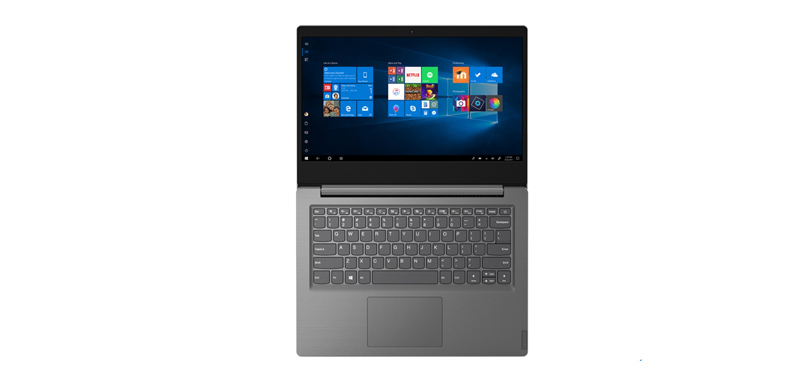 Lenovo V14-IIL (82C400T1VN)/ Grey ( i3-1005G1, 4GB, SSD 256GB, Intel UHD Graphics, 14.0 inch HD, 2Cell, No Os) bàn phím