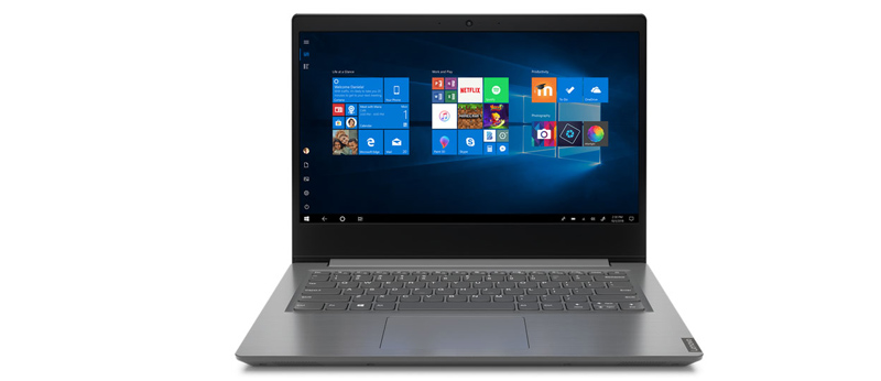 Lenovo V14-IIL (82C400T1VN)/ Grey ( i3-1005G1, 4GB, SSD 256GB, Intel UHD Graphics, 14.0 inch HD, 2Cell, No Os) chính hãng