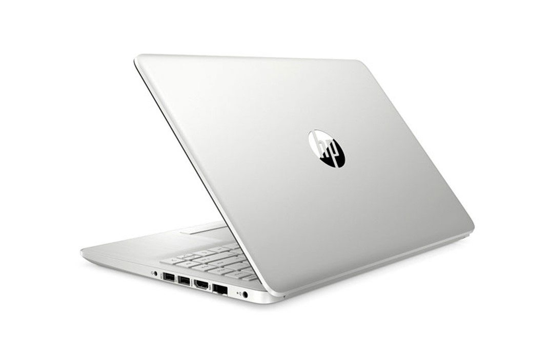 Laptop HP 14s-cf0135TU (1V884PA) (i3 8130U/4GB RAM/256GB SSD/14 inch HD/Win 10/Bạc)