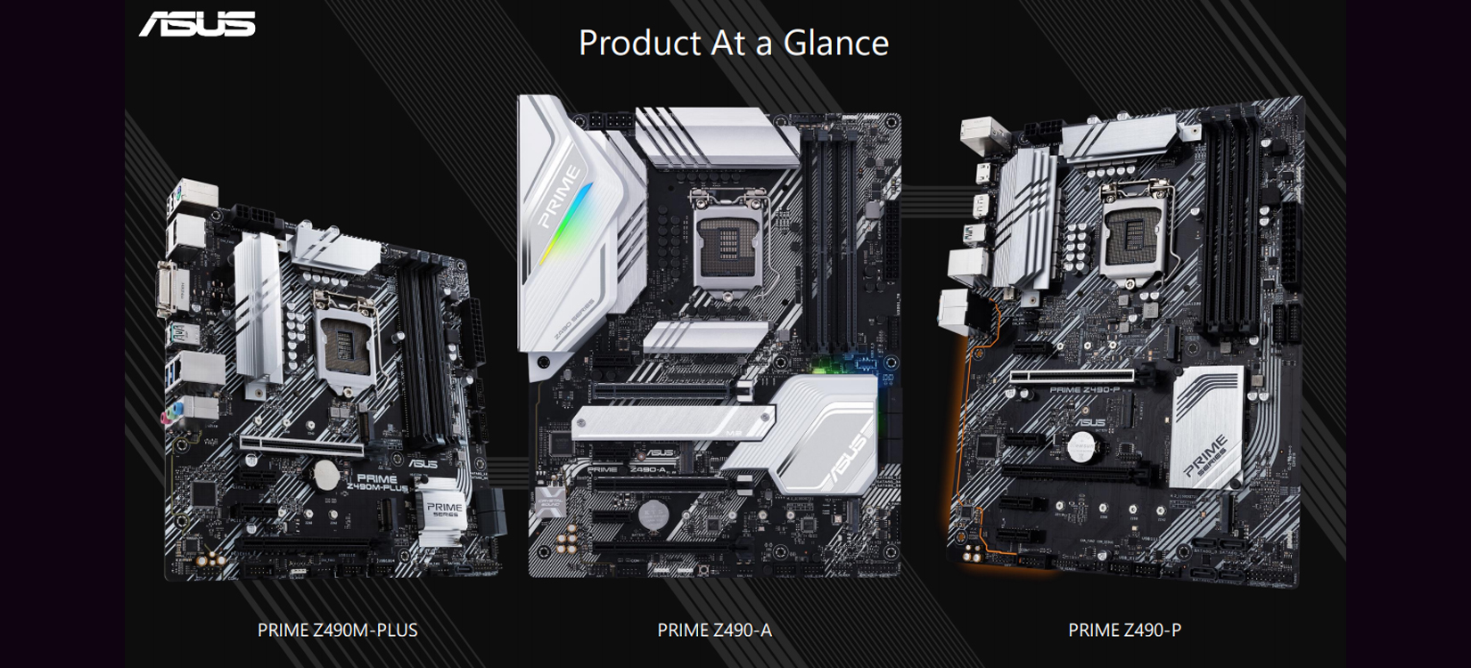 Mainboard ASUS PRIME Z490-P giá rẻ