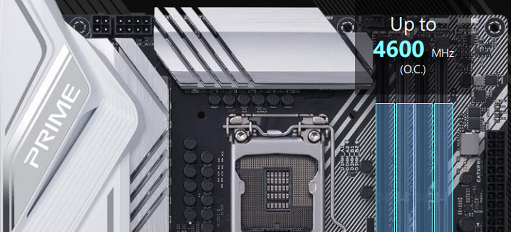 Mainboard ASUS PRIME Z490-P giá tốt