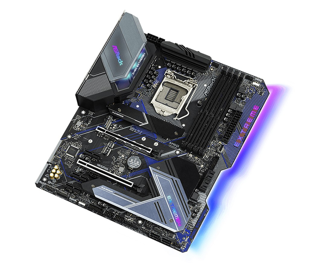 Mainboard ASROCK Z490 EXTREME 4