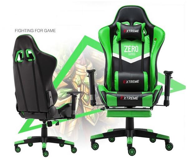 Gaming gear   ghế gaming