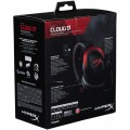 Tai nghe Kingston HyperX Cloud 2 Gaming Red