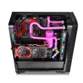 Case View 28 RGB Riing Edition Gull-Wing Window ATX Mid-Tower Chassis