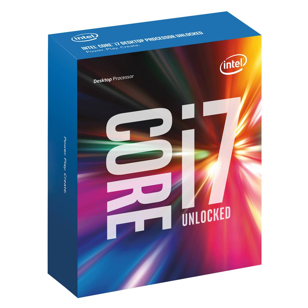 CPU Intel Core i7-6700K 4.0 GHz / 8MB / HD 530 Graphics / Socket 1151 / No Fan (Skylake) chính hãng