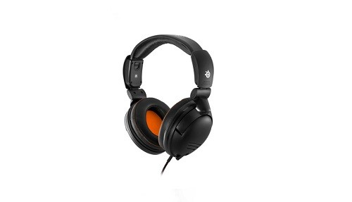 Tai nghe SteelSeries 5HV3 (61031)