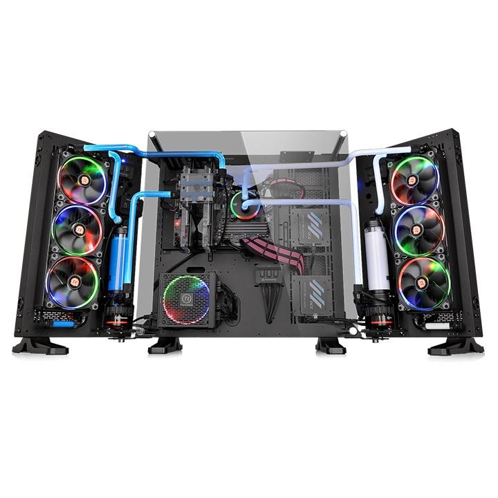 Case Thermaltake Core P7 Tempered Glass Edition Full Tower Chassis