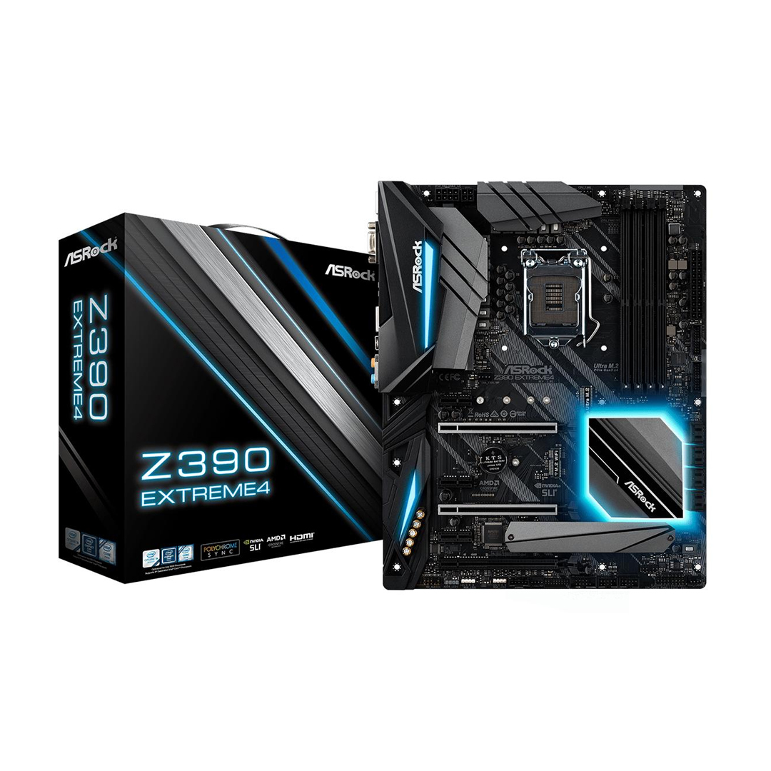 Mainboard Asrock Z390 Extreme4