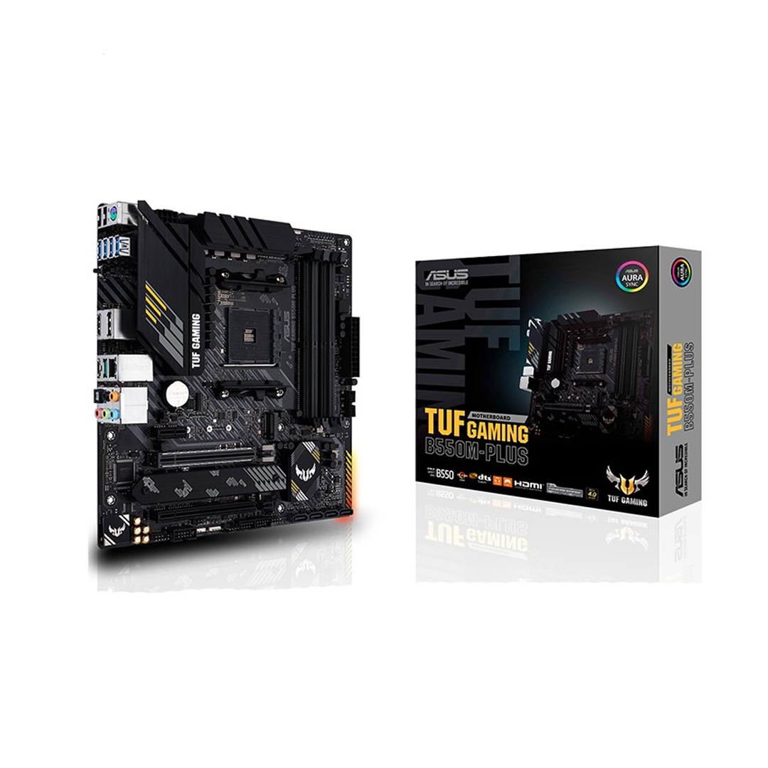 Mainboard ASUS TUF GAMING B550M-PLUS