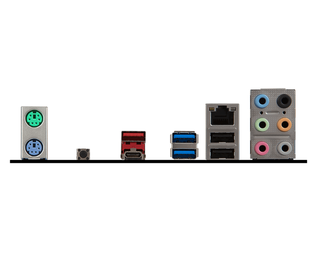 Bo mạch chủ MSI E3 KRAIT GAMING V5